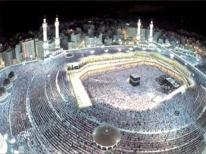Tentang Mekkah